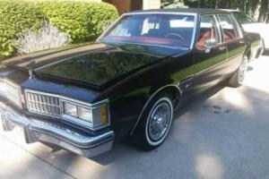 1981 Oldsmobile Other Photo