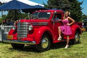 1948 Other Makes Diamond T 201 Pickup