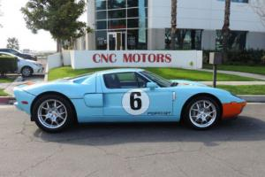 2006 Ford Ford GT 2dr Coupe