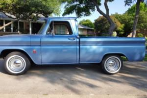 1965 Chevrolet Other Pickups Photo