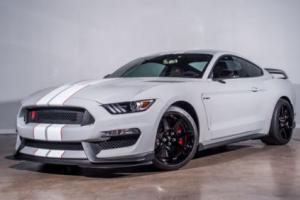 2017 Ford Mustang Shelby GT 350R
