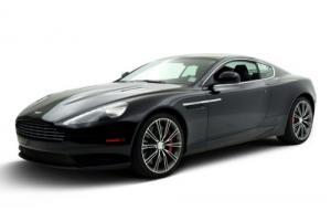 2012 Aston Martin Other