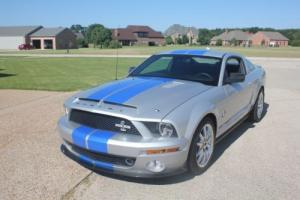 2008 Ford Mustang KR