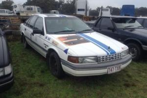 Ford Fairlane NA 3 9 Cross Flow Automatic Suit Rally Daily Drive