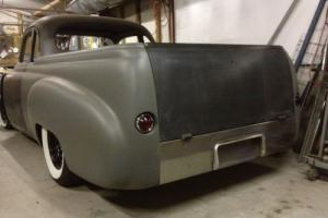 1949 Chevrolet Coupe UTE in VIC