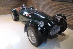 1951 Other Makes ALLARD J2 1951 ALLARD J2 Photo