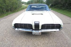 Mercury: Cougar Photo