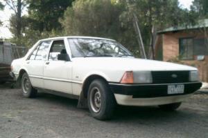 Ford XD Sedan 1981 in VIC