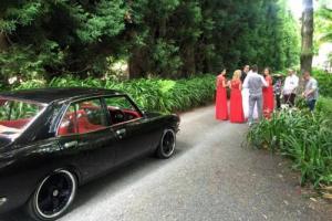 RX2 Sedan in VIC