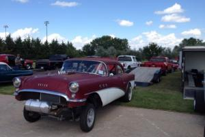 1955 Buick Other Special Photo