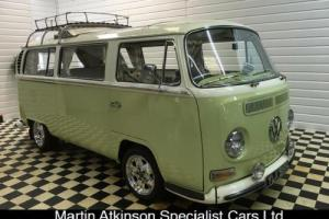 1970 Volkswagen Camper 1600 T2 Baywindow