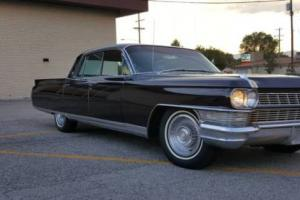 1964 Cadillac Fleetwood Photo