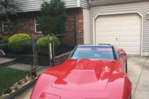 1968 Chevrolet Corvette Photo
