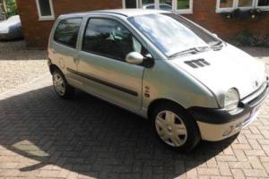 Renault Twingo 1.2 16v LHD