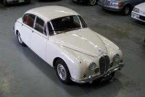 1969 Jaguar 240 Manual in VIC Photo