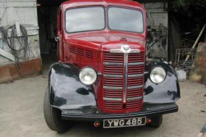 Bedford K type