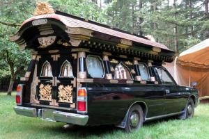 Toyota: Crown - Hearse Hearse