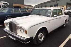 1983 Rolls Royce Silver Shadow