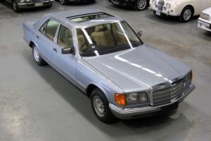 1982 Mercedes Benz 280SE in VIC