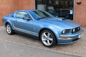 2005 FORD MUSTANG 4.0 V6 COUPE