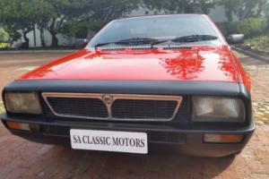 1982 Lancia Montecarlo- A meagre 35000 miles !!!