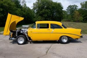 1956 Chevrolet Bel Air/150/210 210
