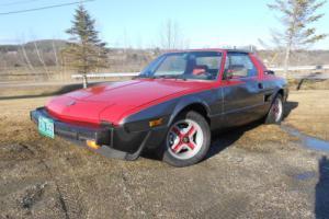 1985 Fiat 500 1500