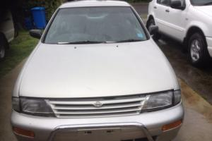 Nissan Bluebird 1995 Auto in VIC