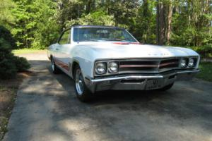 1967 Buick GS340 GS 340