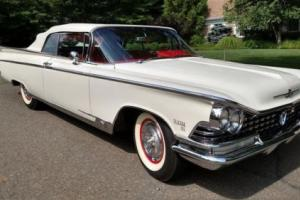 1959 Buick Electra Photo