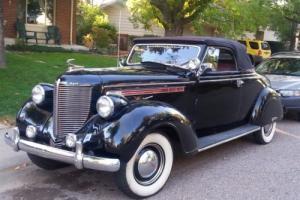 1938 Chrysler Other