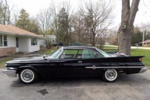 1960 Chrysler 300 Series