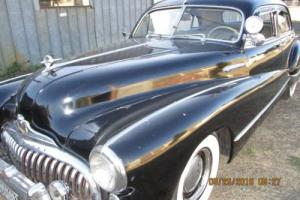 1947 Buick Roadmaster Photo