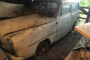 1951 Other Makes Station wagon