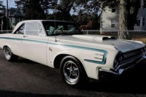1964 Dodge 440 Golden Anniversary