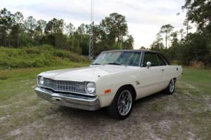 1973 Dodge Dart Swinger Coupe (Video Inside) 77+ Pic FREE SHIPPING