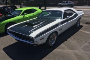 1970 Dodge Challenger T /A