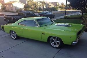 1968 Dodge Coronet Hardtop