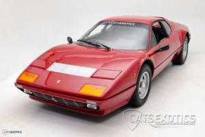 1984 Ferrari BB 512i 512bbi 512