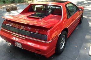 1986 Replica/Kit Makes pontiac  fiero se Photo