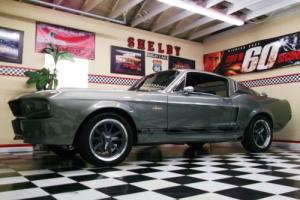 """1968 Ford Mustang 1967 Shelby GT500 Eleanor  """"Gone in 60 Seconds"""""""