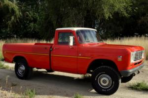 1975 International Harvester Other 150 Pickup