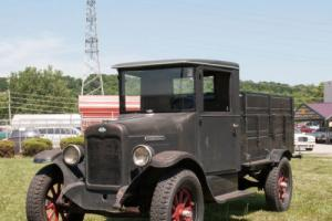1923 International Harvester Other Model S Pickup Truck Photo