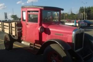 1926 International Harvester S-24 Speed Truck