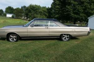 1966 Mercury Monterey Monetary