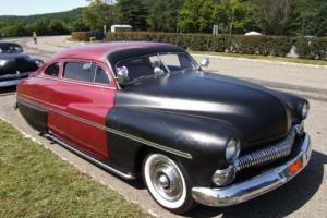 1950 Mercury Monterey Photo