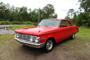 1963 Mercury Comet Coupe 302 (Video Inside) 77+ Pics FREE SHIPPING