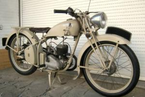 1950 Other Makes NICE RUNNING PEUGEOT FAIR RES., FREE SHIPP. TO US Photo