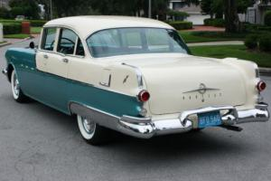 1955 Pontiac Other STARCHIEF - RESTORED - 44K MILES