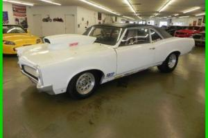 1967 Pontiac GTO GTO Tribute
